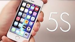 Có nên mua iPhone 5s ở năm 2018?