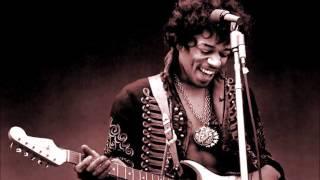 Jimi Hendrix - Voodoo Child