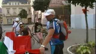 Екскурсія Ужгород Велосипедна Угорський маршрут 20.08.2013(, 2013-08-20T18:13:08.000Z)