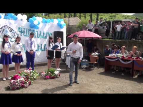 Manvel Avetisyan - Mna Mna (Official Music Video)