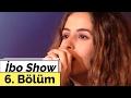 Selami Şahin - Niran Ünsal - İbrahim Sadri - İbo Show - 6. Bölüm (1999)