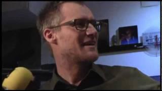 10 Jahre FM4 Soundpark - Patrick Pulsinger