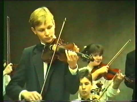 Камерный оркестр, 1993
