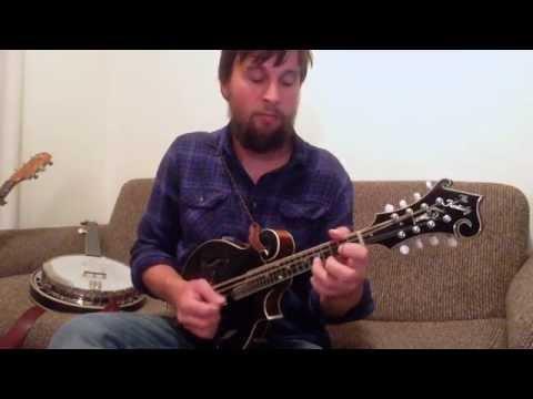 Guitar & Mandolin: Harvest Home