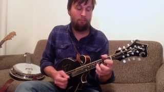 Guitar & Mandolin: Harvest Home