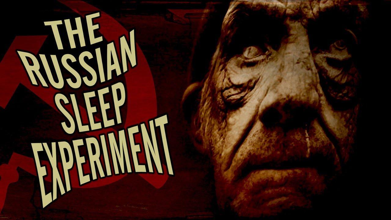 czeshop images the russian sleep experiment movie