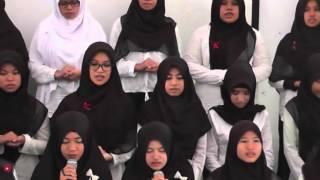 Asmaul Husna Versi UMI Makassar