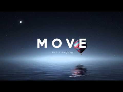 BTS (방탄소년단) - Move (이사) - Piano Cover