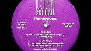 Transphonic