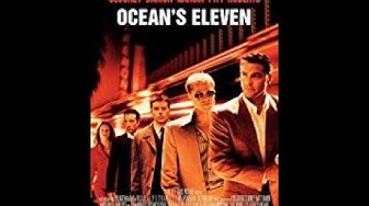 Oceans Eleven (2001) Movie Commentary