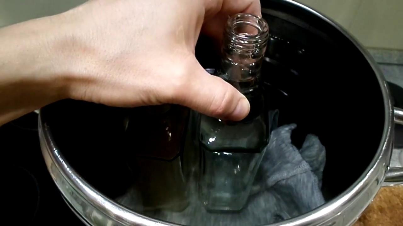 фото пастеризация вина дома подтверждений