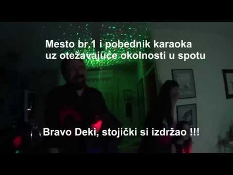 karaoke irena