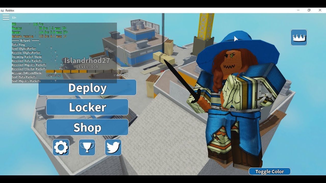 How To Get A Fps Unlocker For All Roblox Games With Proof Youtube