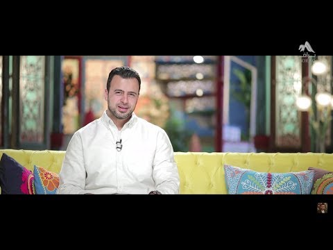 برنامج رسالة من الله الحلقة 5