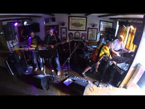 Accrington Stanley-Peaceful Easy Feeling (original artist The Eagles)