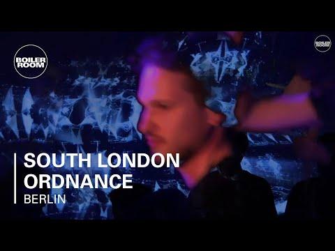 South London Ordnance Boiler Room x Generator Berlin DJ Set
