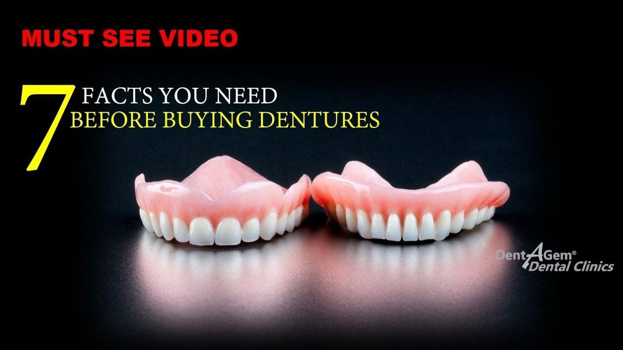 Flexible Dentures Deal Incl  P2500 SM Shopping Spree!