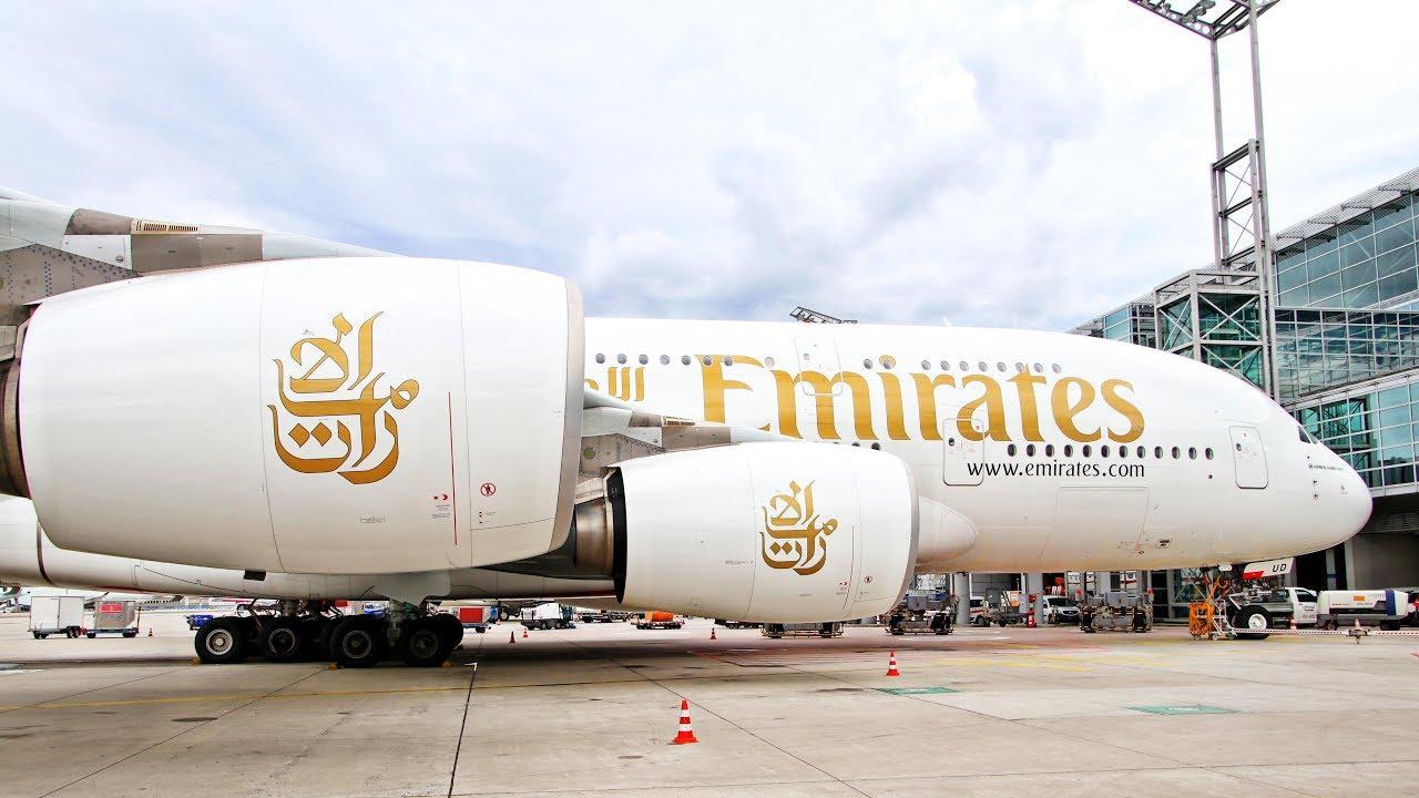 Wheelchair Emirates Chair Of Urban Design A380 777 300er Economy Class Review Zurich Dubai Delhi Week
