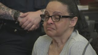 Killer Nanny At Sentencing: 'So Many People Have Wished Me All The Worse'