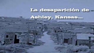 La desaparicion de Ashley, Kansas.