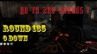 [#1] Kino : Go 200 rounds ★ Round 135, 0 down ★