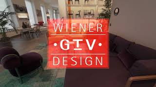Wiener GTV Design | Innovation and Tradition (en)