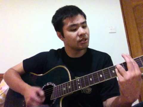Me playing guitar: unanswered prayers