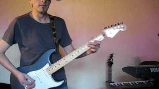 Twisting by the Pool - dIRE sTRAITS (Instrumental Cover)