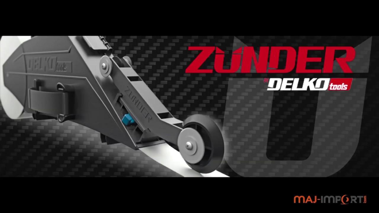 Kit Collage Delko Zunder Jointeur Joint Placo Machine Enduit