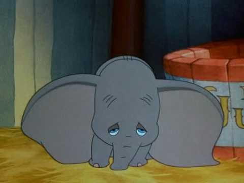 Disney-Dumbo 1941
