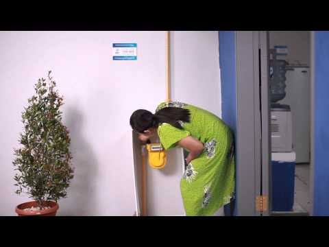 Deteksi dan Respon Terhadap Kebocoran Pipa Gas Bumi Di Dalam Rumah