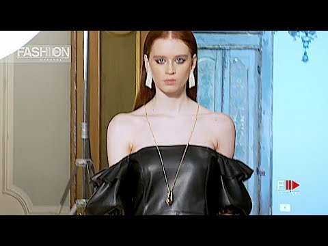 BEATRICE .b Fall 2019 Milan - Fashion Channel