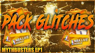 PRO PACK GLITCH!!! MYTHBUSTERS #1: IS IT REAL OR A MYTH!?
