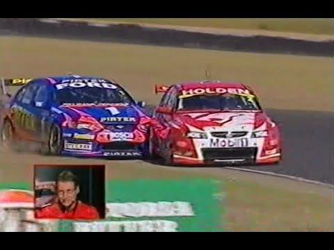 2005 V8 Superstars - Episode 1