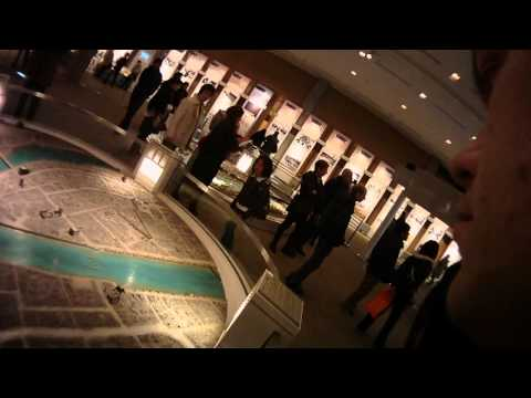 Let's Go! - Japan - Hiroshima Peace Museum - History of the bomb