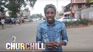 Eric Omondi's Jicho Pevu: How Osama was caught