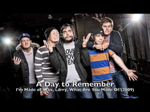 Jimmy Eat World vs A Day to Remember
