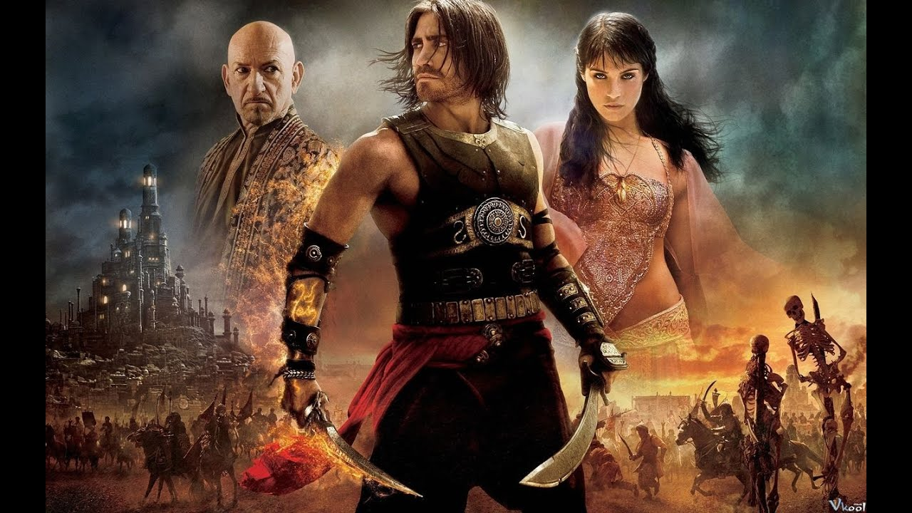 Prince Of Persia The Two Thrones Hd Wallpapers 1080p B 237 Mật Điện Ảnh Phim Ho 224 Ng Tử Ba Tư Prince Of Persia