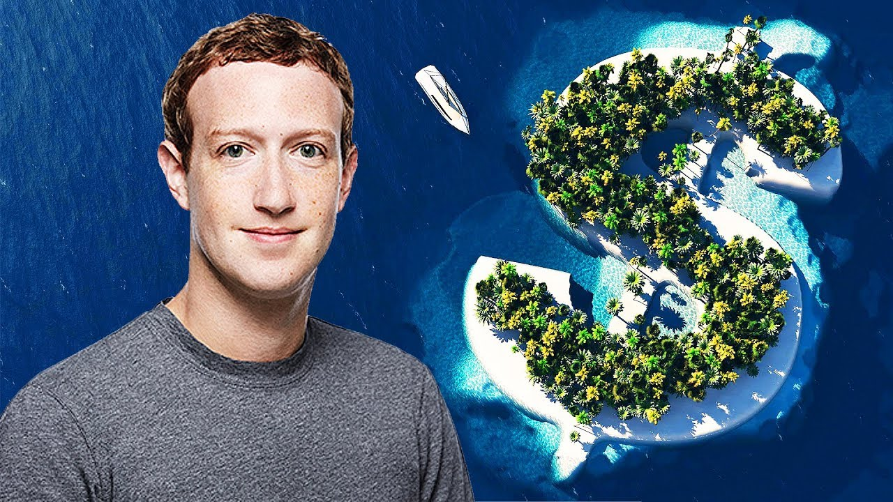 Mark Zuckerberg Spendet Geld