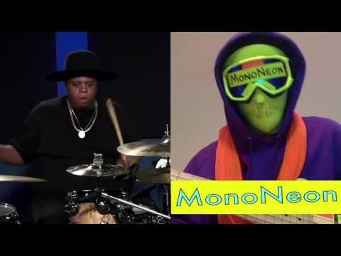 """MonoNeon & Stanley Randolph - """"TIMELINE"""" - New Genesis"""