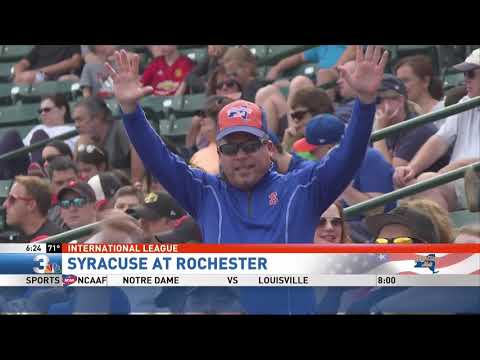 Syracuse Mets force 1-game playoff vs SWB; full details, reaction