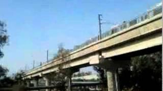 Noida-Dwarka Metro.mp4