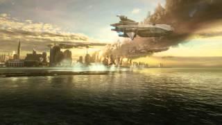 Halo 4: Landfall