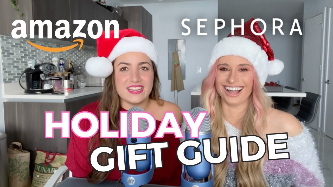 Last Minute Holiday Gift Guide on a Budget