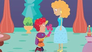 The Princess and the Pea   Full Movie   Fairy Tales & Bedtime Stories   Hans Christian Andersen