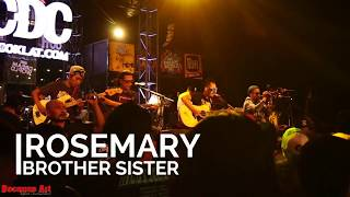 rosemary live at dcdc sahur nikmat on the road 12 ciamis