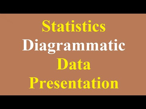 diagrammatic data representation   youtube