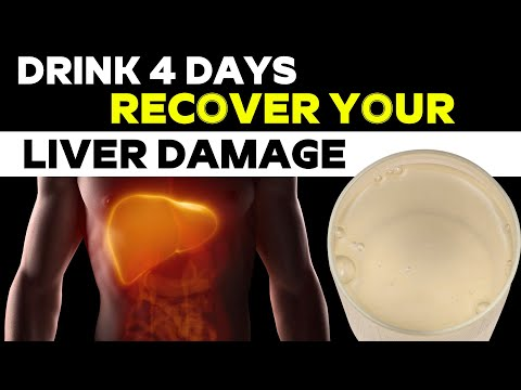 Restore Your Liver Damage Problems |  Drink Raisin Water Recovery Liver Damage | Health and beauty