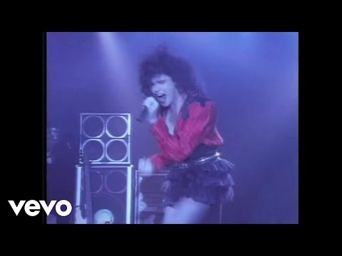 Alannah Myles - Still Got This Thing For You