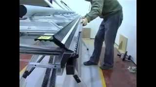 Станок для гибки и резки листового металла Tapco MAX 20(, 2014-05-19T07:42:53.000Z)